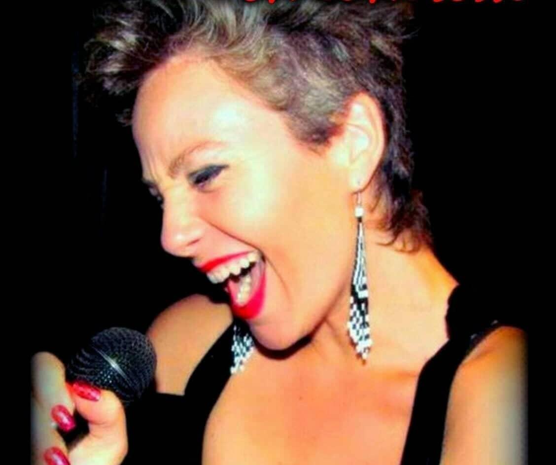 Graciela Di Palma Voz